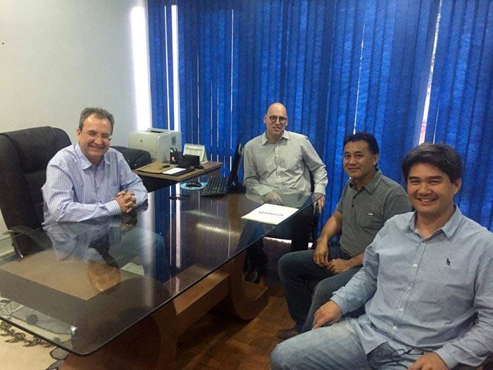 Ex-professor da Faculdade Dom Bosco de Cornélio integra equipe do Ministério da Educação