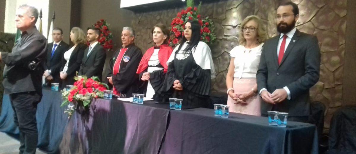 Novas turmas da Faculdade Dom Bosco são diplomadas na Nova Aliança em Cornélio